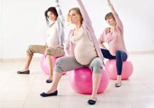 Príprava pre tehotné